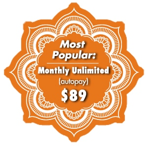 Monthly Unlimited Autopay