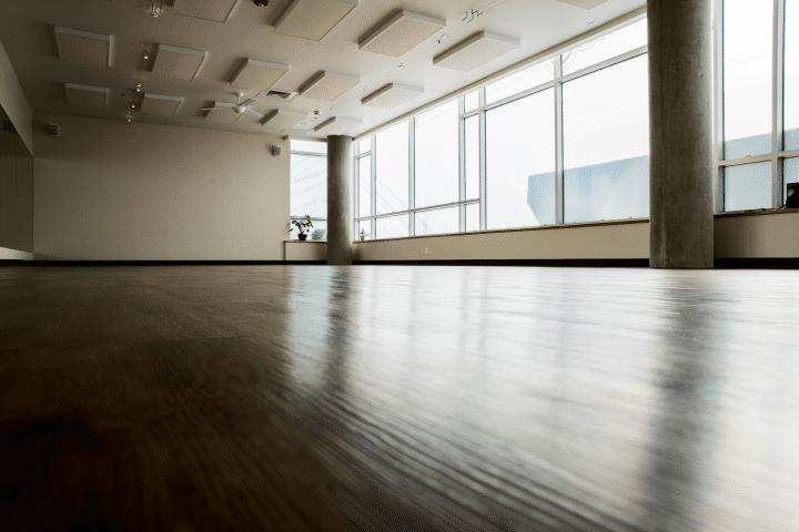 Firelight Yoga Virtual Tour